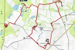 02-D-Veziniere-Avrille-82-km